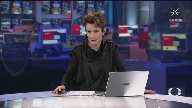En Punto con Denise Maerker: Programa completo del 9 de septiembre de 2020