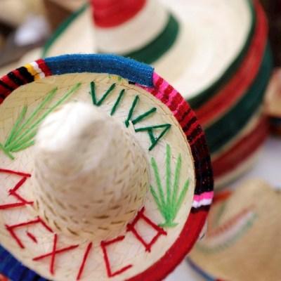 Tradicional sombrero mexicano vive su peor crisis por pandemia de COVID-19