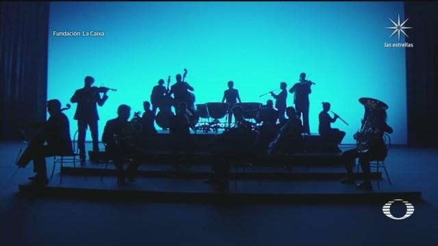 symphony la experiencia inversiva y virtual en la musica con gustavo dudamel