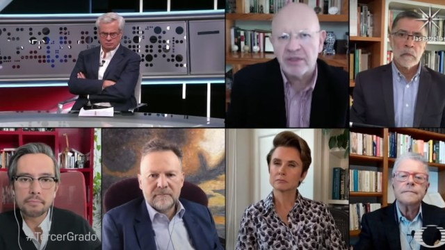 Video: El Segundo Informe de Gobierno de AMLO, Tercer Grado