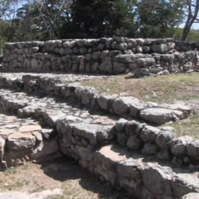 En Mérida se conservan 176 reservas arqueológicas de las cuales 12 se encuentran dentro de Opichen