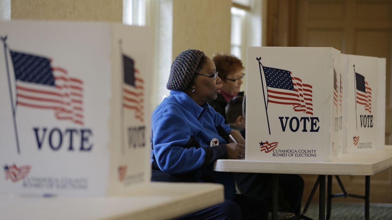 ¿Que tan probable es un fraude electoral en Estados Unidos?