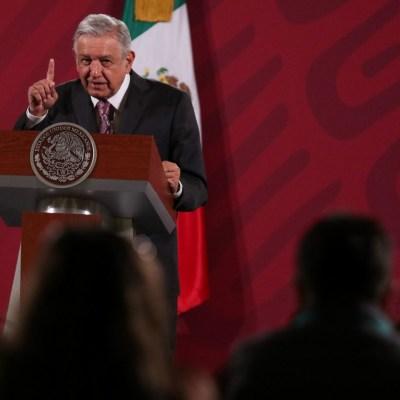 México recupera 250 mil empleos del millón perdidos, resalta AMLO