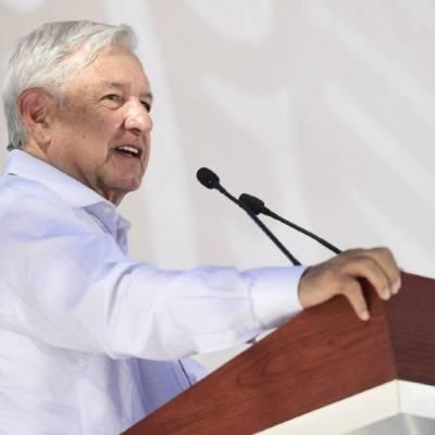 AMLO pide a opositores esperar a elecciones de 2021 y revocación de mandato