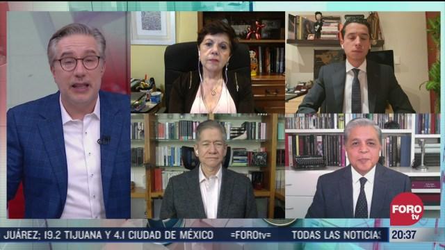 analisis de la consulta ciudadana contra expresidentes