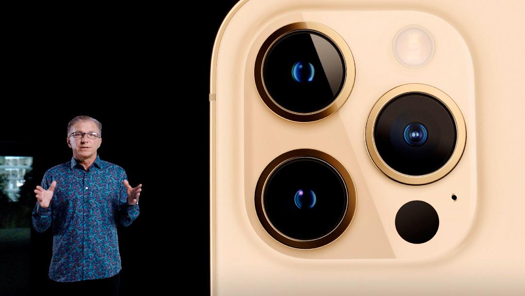 Apple presenta el iPhone 12, el primero compatible con redes 5G (1)