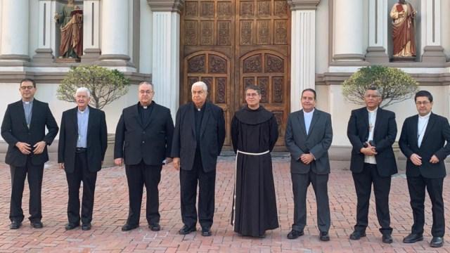 Arzobispo de Monterrey busca alternativas para 'festejar a la Virgen' el 12 de diciembre