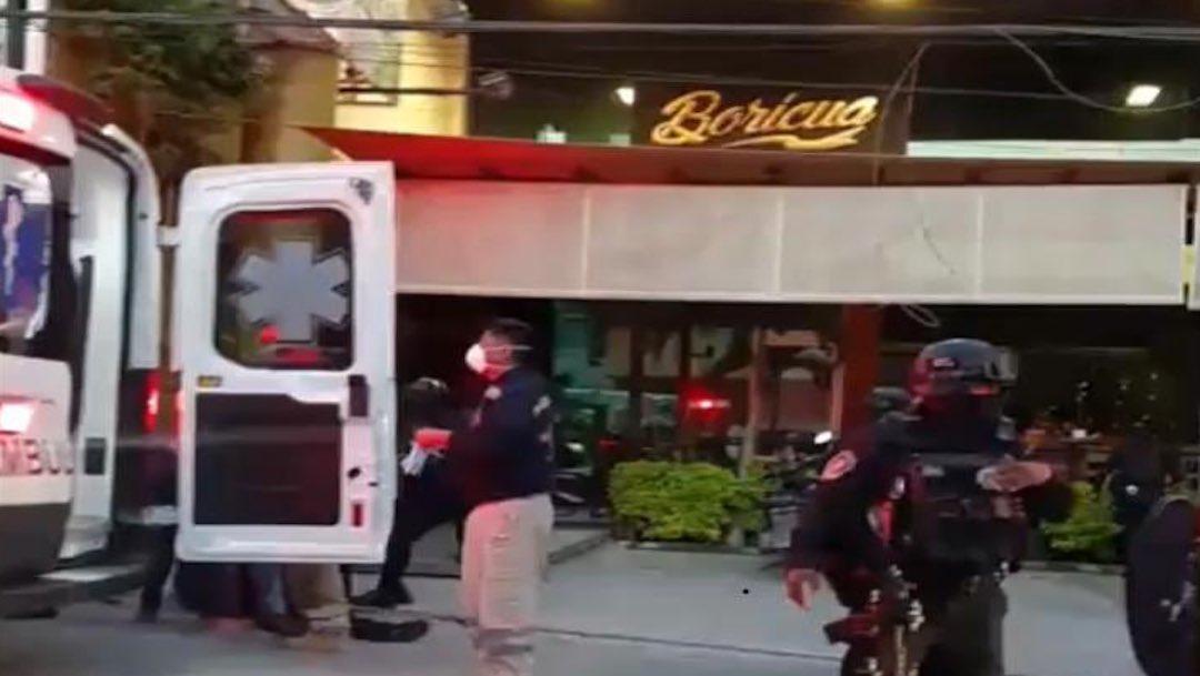 Balacera en bar Boricua, de Chilpancingo, deja tres muertos