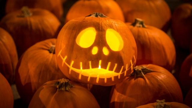 calabaza, Halloween, origen, símbolo