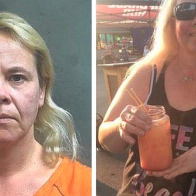 Quemó a su nieta por orinarse en el sillón y ahora irá a la cárcel