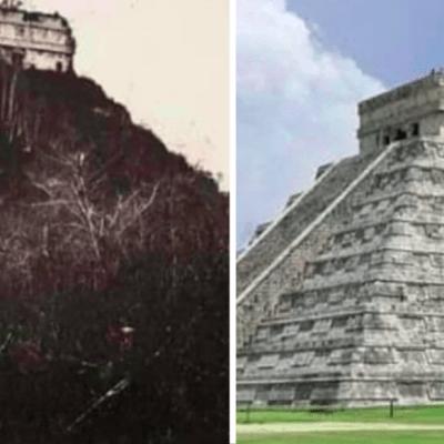 Fotos: Vea el 'antes y el después' de varias partes del mundo a lo largo de las décadas