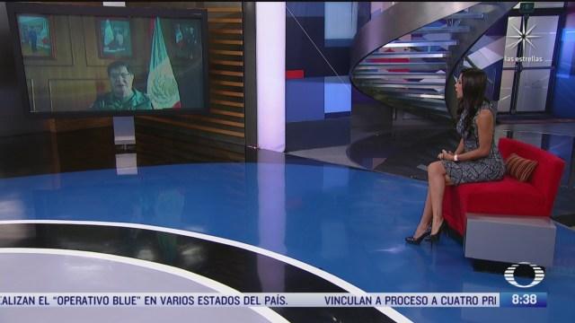 casos de covid 19 incrementan en mexico
