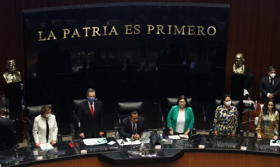 Esteban-Moctezuma-comparece-ante-el-Senado