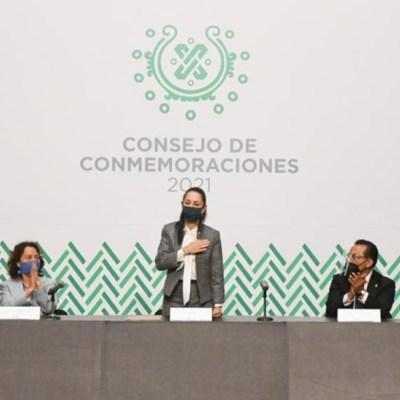 México crea Consejo de Conmemoraciones 2021 para reflexionar sobre fundación y conquista