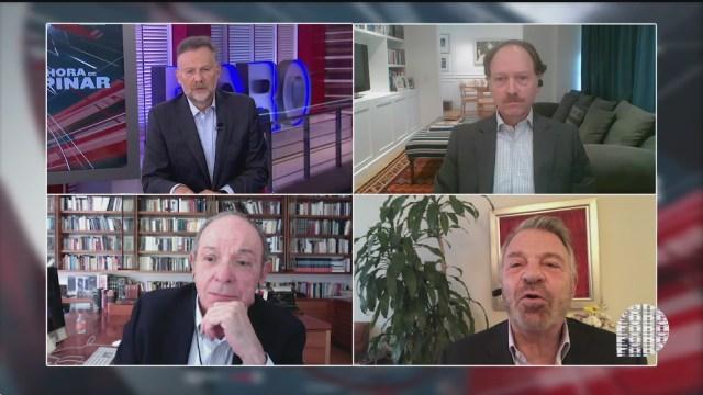 consulta contra expresidentes analisis de la decision de la scjn
