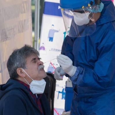 La Secretaría de Salud informa que México llega a 88 mil 924 muertes por COVID-19 y 891 mil 160 casos confirmados