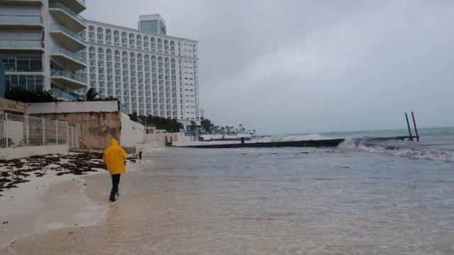 Clima-Hoy-Quintana-Roo-continuarán-lluvias-por-Delta