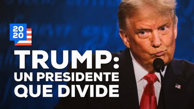Donald Trump Presidente EUA Imagen