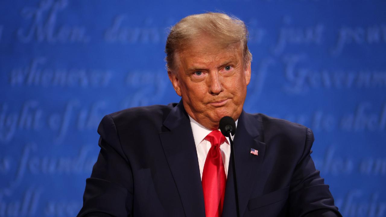 Donald Trump, mentiras, elecciones, Estados Unidos