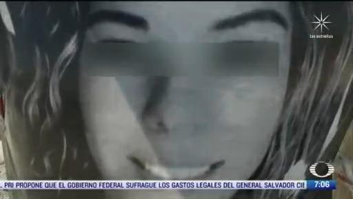 el caso de jessica silva la mujer asesinada durante protestas en chihuahua