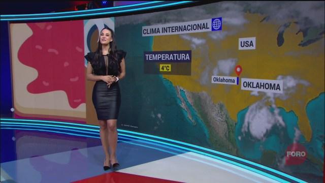 el climaenexpreso internacional del 28 de octubre del