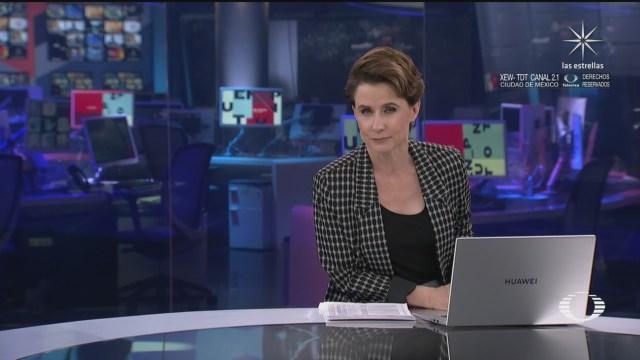 En Punto Denise Maerker Televisa Programa Completo 12 Octubre 2020