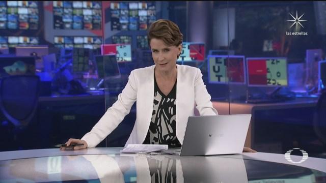 En Punto Denise Maerker Televisa Programa Completo 15 Octubre 2020