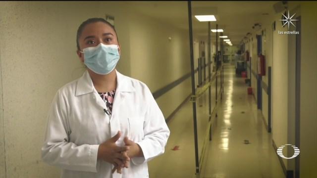 en tlapa guerrero solo 4 medicos atienden a cientos de pacientes de covid