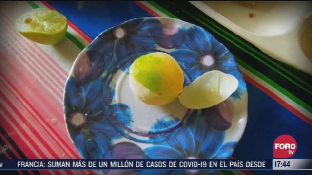 estos son los mitos sobre el consumo de huevos de tortuga