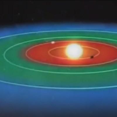 ¡Extra, Extra!: Pueden existir planetas similares a la Tierra