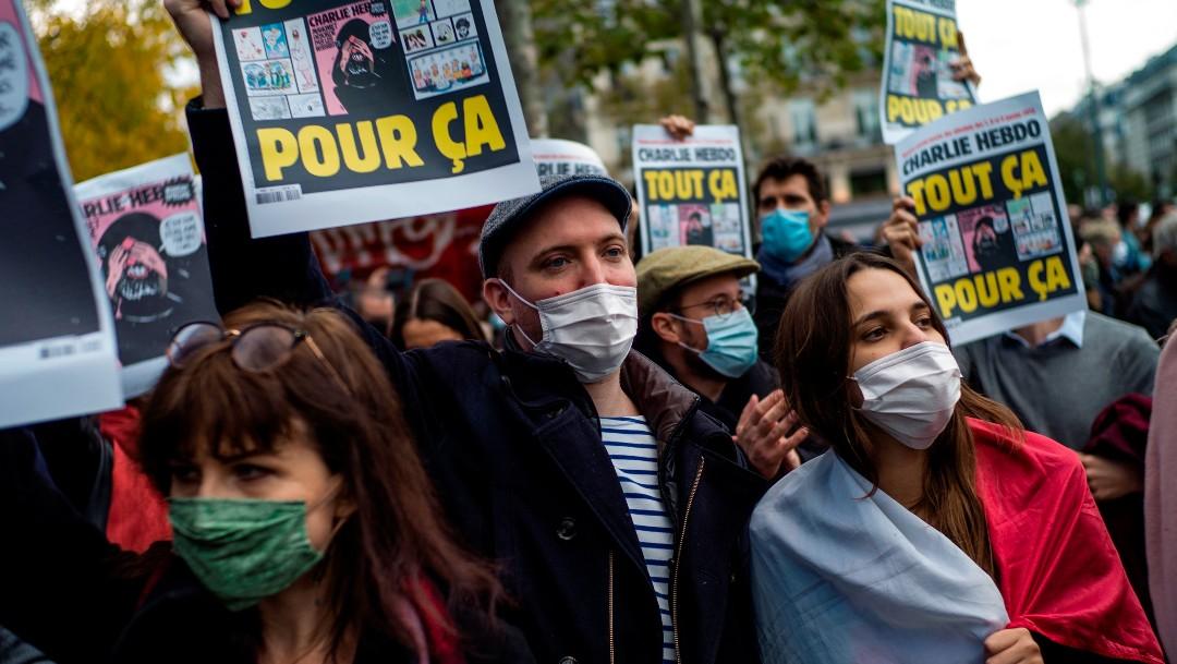 Francia inicia operaciones policiacas contra el islamismo extremo