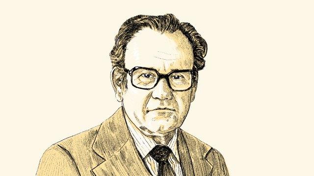 Muere Guillermo Soberón, quien fuera rector de la UNAM de 1973 a 1981