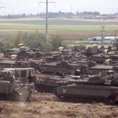 Israel bombardeo objetivos de Hamás en Gaza, en respuesta a lanzamiento de cohetes