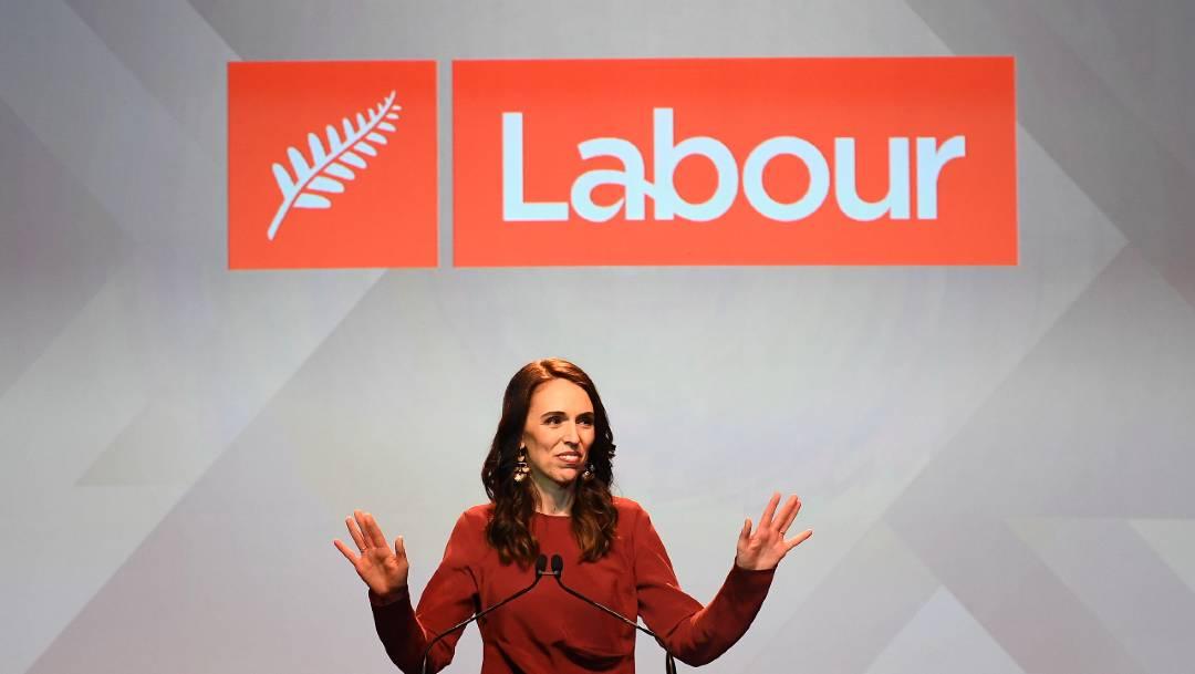 La laborista Jacinda Ardern logró un segundo periodo de gobierno tras arrasar en las elecciones de Nueva Zelanda