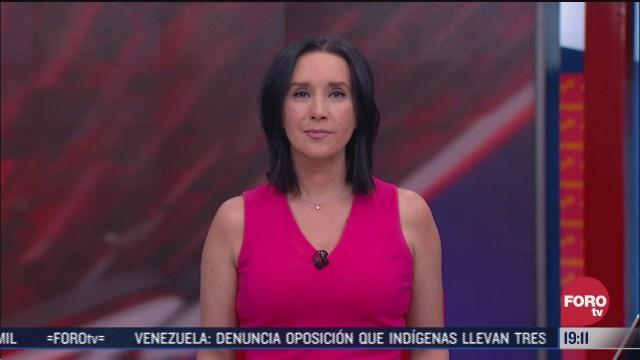 Las Noticias con Karla Iberia Programa completo del 6 de octubre del 2020