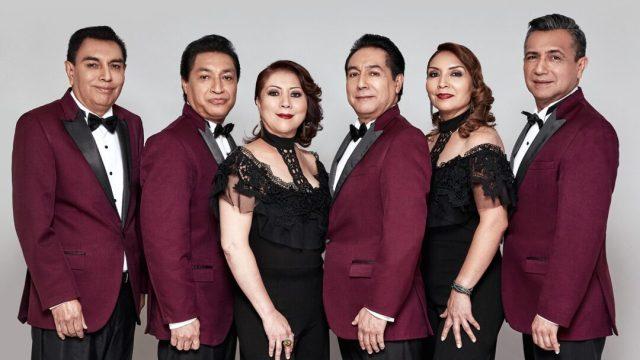 Vocalista de Los Ángeles Azules anuncia su salida del grupo