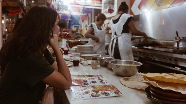 Mercados de Oaxaca preservan la comida tradicional