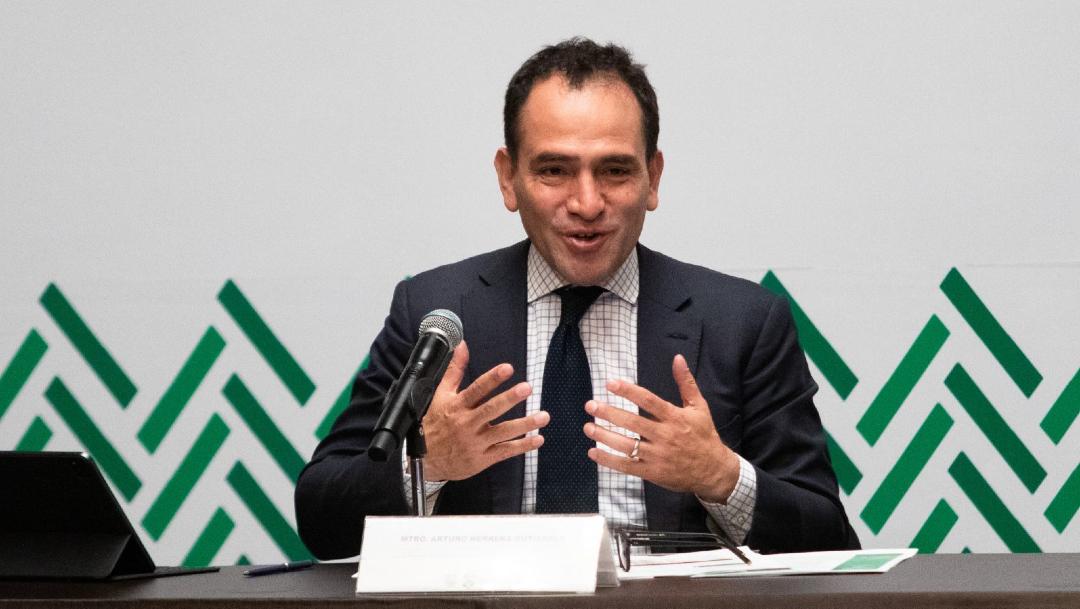 México presidirá junta de gobernadores del BM y del FMI en 2021