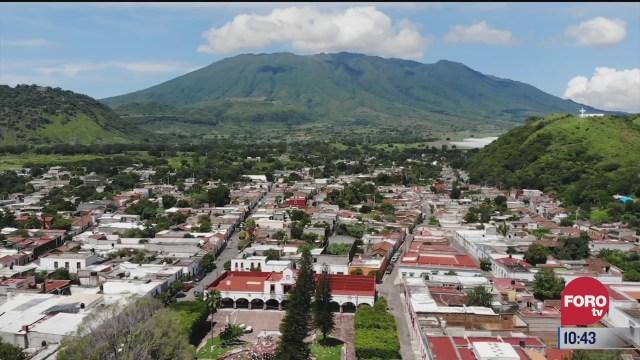 mexico sobre ruedas recorrido por jala pueblo magico en nayarit