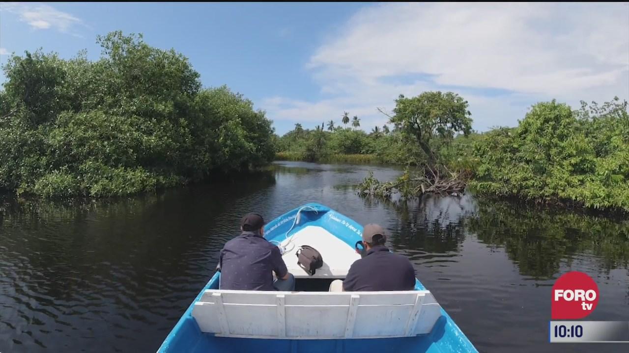 mexico sobre ruedas recorrido por san blas nayarit