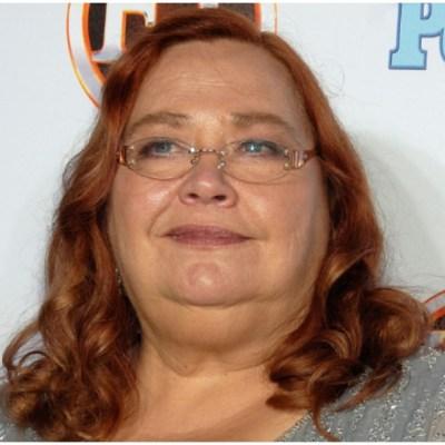 Muere Conchata Ferrell, actriz de 'Two and a Half Men'