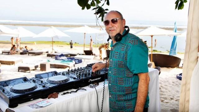 Muere José Padilla, famoso DJ de Ibiza y creador del 'chill-out'
