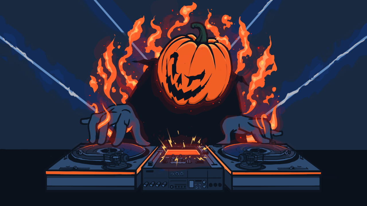 Música para Halloween y Día de Muertos: 15 canciones que inspiran terror.