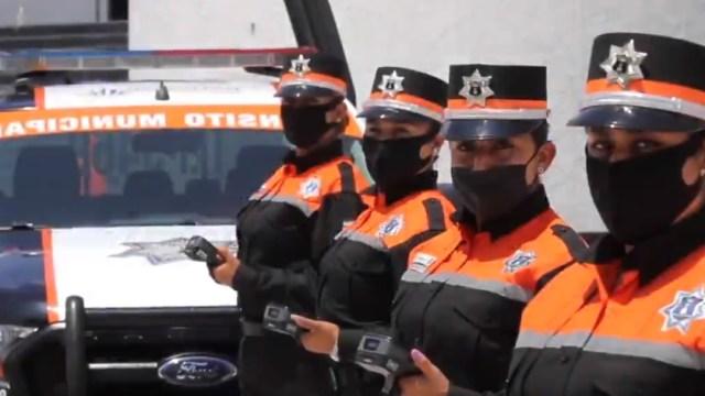Llegan las multas de tránsito electrónicas a Naucalpan