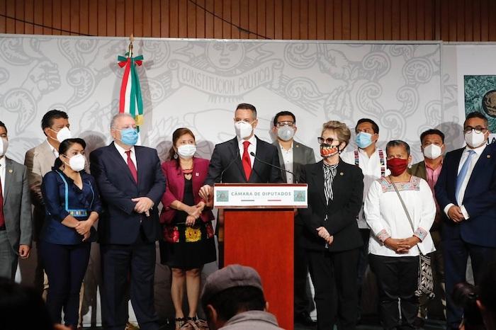Alejandro Murat reafirma alianza con Gobierno de México