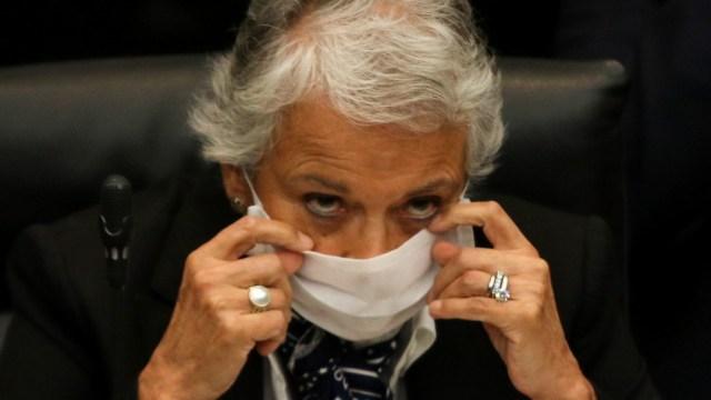 Posponen comparecencia de Sánchez Cordero por debate sobre fideicomisos