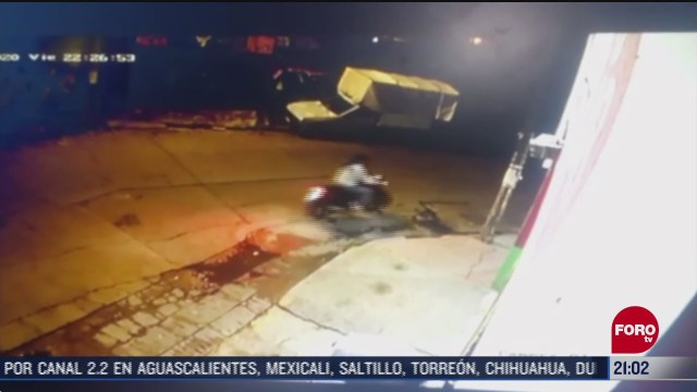 piden justicia para beatriz muerta en asalto de naucalpan