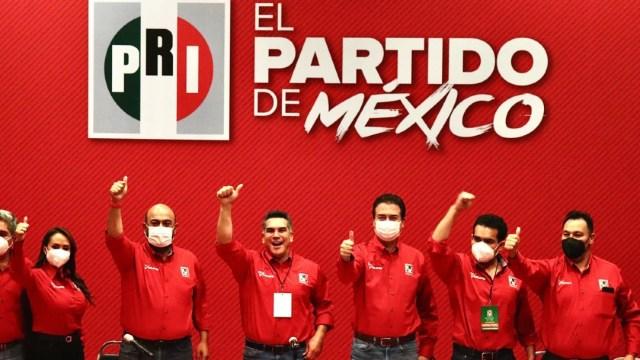 PRI arrasa en elecciones de Coahuila; Morena queda en segundo lugar