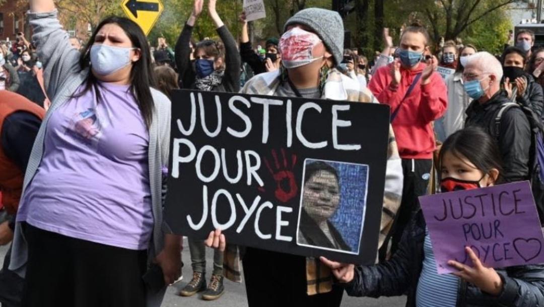 Discriminan a mujer indígena en hospital de Canadá