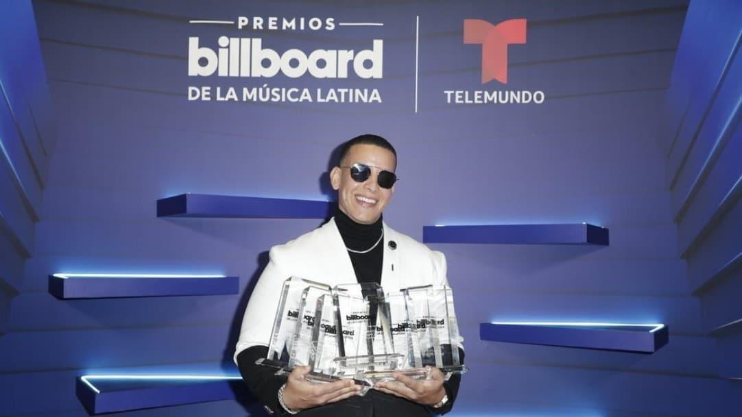 Puertorriqueños se llevan la edición 2020 de los Latin Billboard